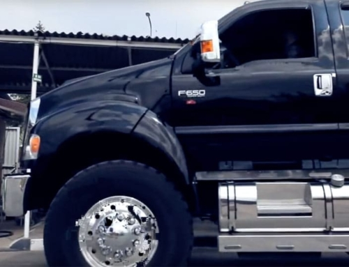 2002 ford f350 payload