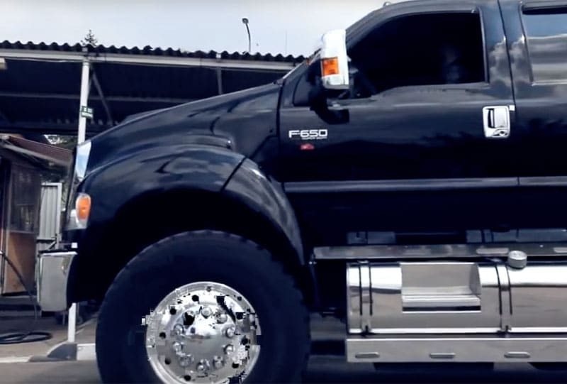 2009 ford f-350 specs