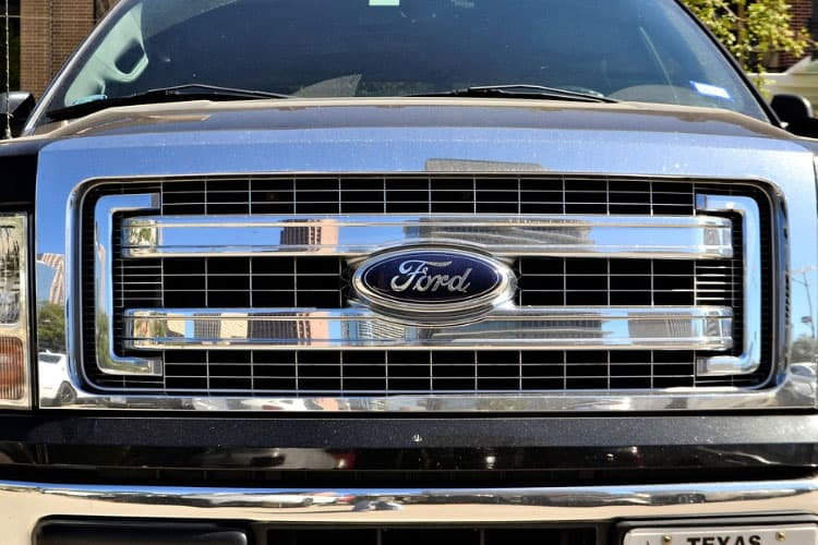 What is the Towing Capacity of a Ford F150